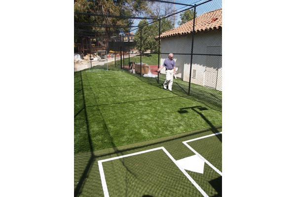 Batting Cages 9