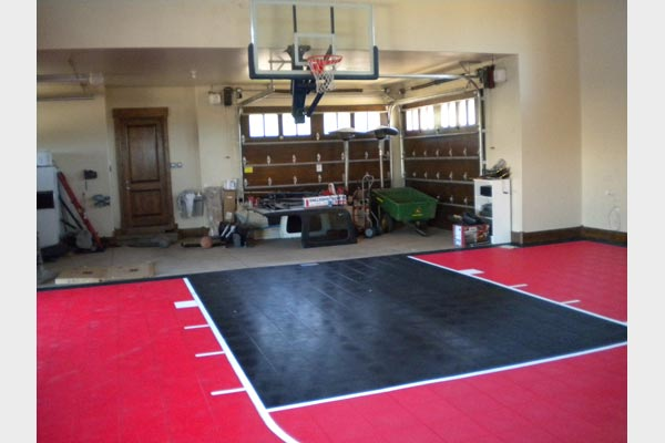 Home Gym Courts 2