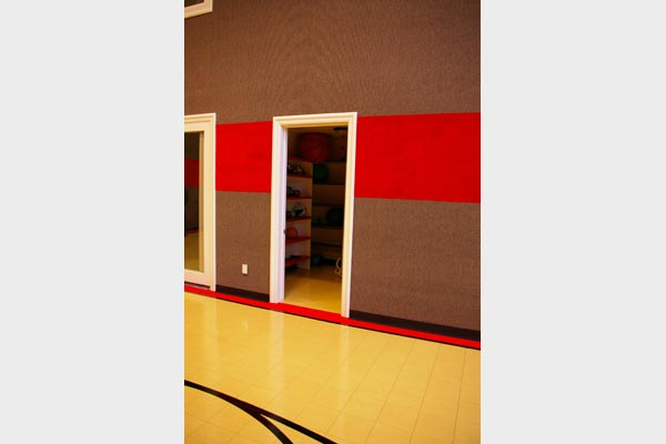 Home Gym Courts 10
