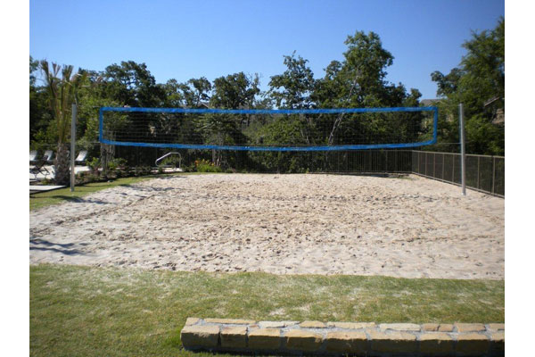 Sand Volleyball 5