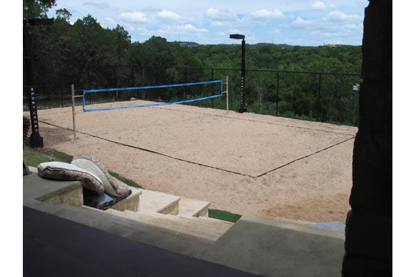 Sand Volleyball 7