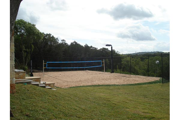 Sand Volleyball 8